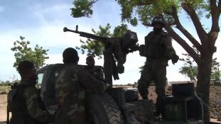 Feltámadt a Boko Haram, legkevesebb 35 katonával végzett