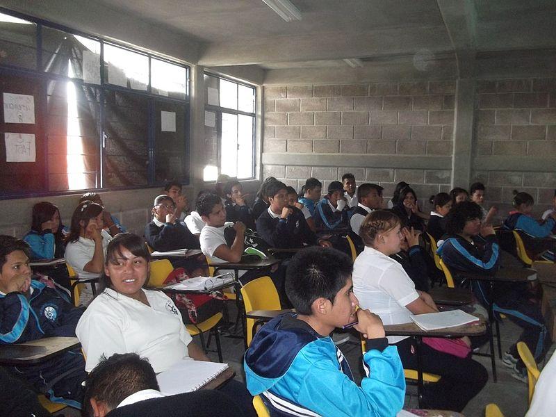 mexikóiskolawc