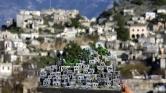 Ilyen szép ősi városokat épít szemétből egy török férfi