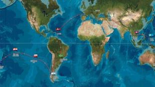 Magyarországról is indít világkörüli utat a Neckermann