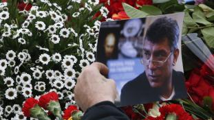 Nyemcov-gyilkosság: a vizsgálat lezárult…