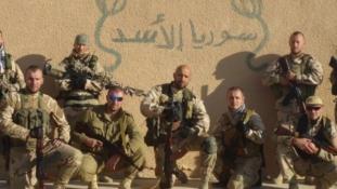 Már 25 ezer orosz katona járta meg Szíriát