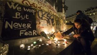 Új fejezet: az Iszlám Állam globális támadásokra fókuszál