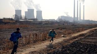 Kína kisvárosai, ahol minden házban rákban haldoklik valaki