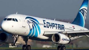 Egy lépéssel közelebb: megvan az egyiptomi gép egyik fekete doboza
