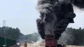 Legalább 35 halott egy buszbalesetben