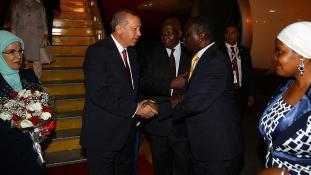 Hódítanak a törökök Afrikában