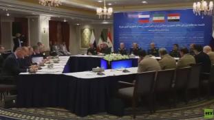 Teheráni találkozó – orosz-szír-iráni egyeztetés Szíriáról