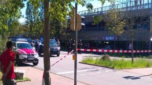 Senki sem sérült meg, a lövöldözővel végeztek a rendőrök a németországi moziban