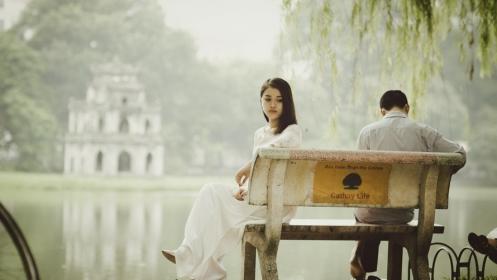 Valahol Vietnamban