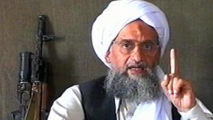 Hűségesküt tett az al-Kaida vezére az afgán tálibok új főnökének