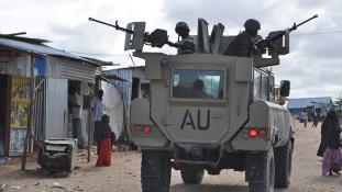 2020-ra egyedül marad Szomália