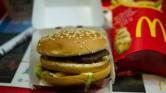 Tényleg nagy lehet a baj – a Big Mac is elfogyott Venezuelában