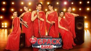 Egy transznemű zenekar sikere Indiában