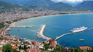 Orosz turizmus: három nap alatt újra a csúcson Törökország