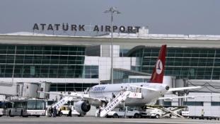 Újabb terrorgyanú az Atatürk repülőtéren