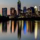 Lövöldözés Austinban