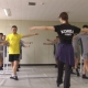 Balettozni tanulnak a dél-koreai katonák