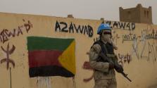 Egyre súlyosabb harcok dúlnak Maliban, veszélyben a békemegállapodás