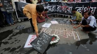 Nem az Iszlám Állam gyilkolt Bangladesben