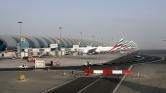 A dubaji reptéren is kaptak el török tábornokokat
