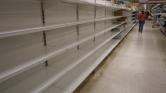 Semmi sem működik – megindultak a venezuelaiak Kolumbiába