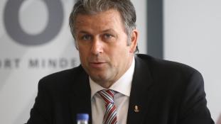 Akire ezernyi feladat megoldása vár Rióban – Fábián László olimpiai csapatvezető