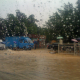 Rengetegen meghaltak a kínai áradások következtében