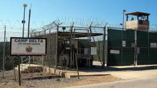 Olaszország befogadott egy jemeni foglyot Guantanamóról