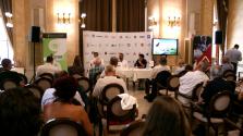 Egy bő hónap és új utakon is indul a Magyar Borok Útja Rallye
