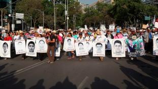 64 csontját törték el – másodszor is felboncolták a mexikói diákok egyikét
