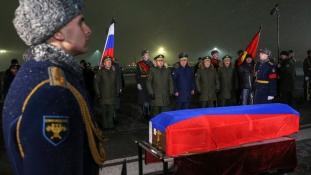 Nyaralót ajánlottak a törökök – a lelőtt orosz pilóta családja visszautasította