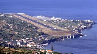 Cristiano Ronaldo múzeum a portugál sztár szállodájában Madeira szigetén