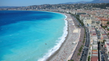 Terrortámadások után: mélyponton a francia turizmus
