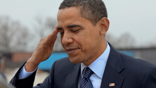 Obama: a NATO-nak garantálnia kell a balti államok és Lengyelország biztonságát