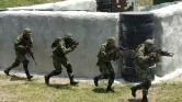 Több mint egy tonna kokaint fogott a kolumbiai hadsereg