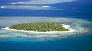 Erre figyeljen, ha szigetet szeretne venni!