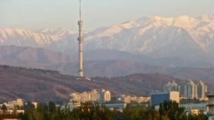 Terrorelhárító akció Kazahsztánban