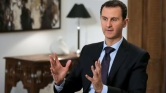 Amnesztiát kaphatnak a szíriai felkelők