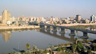 Megint öngyilkos merénylő gyilkolt Bagdadban