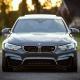 BMW-knek ingyenes az orosz autópálya