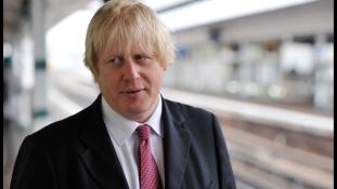 Beindult a mémgyár – Boris Johnson külügyminiszter?!