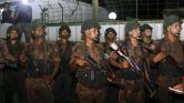 Véget ért a túszdráma Bangladesben – külföldiek is voltak