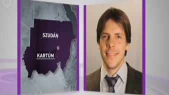 Magyar cégek is részt kaphatnak Szudán újraiparosításában