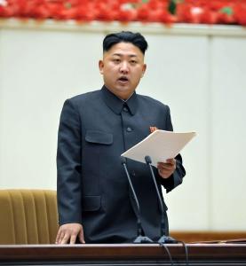 DPRK-PYONGYANG-WPK-CONFERENCE