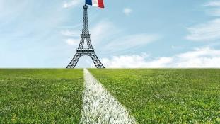 Párizs már gőzerővel készül az estére