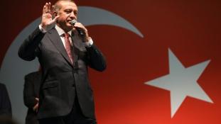 Önök kérték – Erdogan a halálbüntetésről