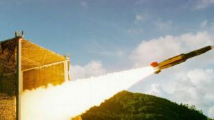 Véletlenül lőttek rakétát egy tajvani halászhajóra