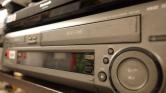 Egy korszak vége: búcsú a VHS-től
