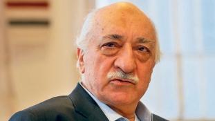 Ragaszkodik Gülen kiadatásához Ankara